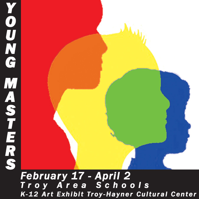 Young Masters Art Exhibit