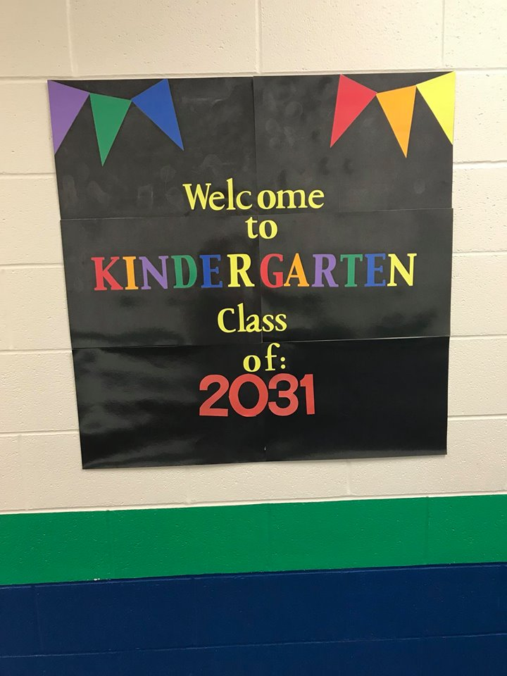 August 19th: Kindergarten & Second Grade Open House