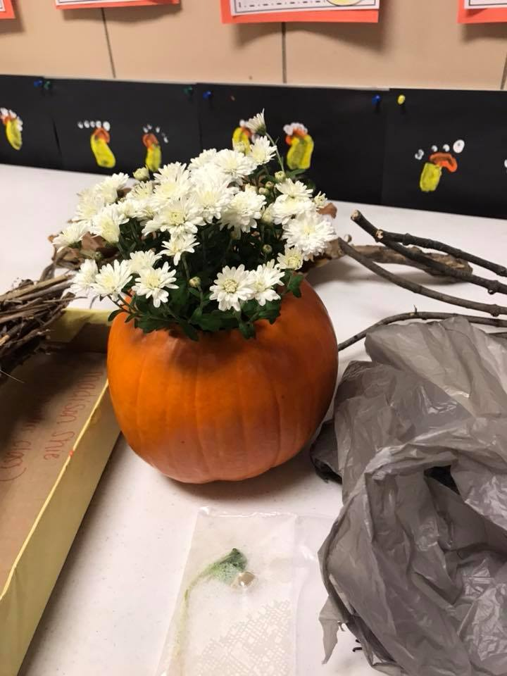 October 25th: First Grade STEM Family Projects