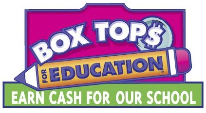 BOX TOPS LOGO WITH WEBSITE URL